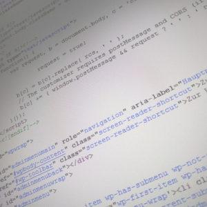 HTML Coding für Responsive Webseite by dela-media